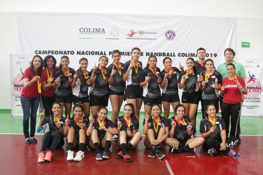 Incode 46 1024x682 - Colima Campeón en Handball   Colima Noticias