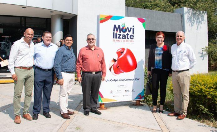 Movilidad 10 696x425 - Inicia campaña anticorrupción en Secretaría de Movilidad