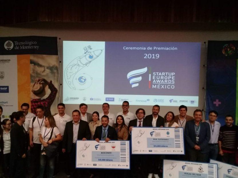 Sejuv 8 1024x768 - Jóvenes colimenses ganan premio internacional para la Unión Europea