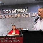 rogelio rueda pri congreso 150x150 - PRI presenta iniciativa para evitar accidentes por venta de pirotecnia