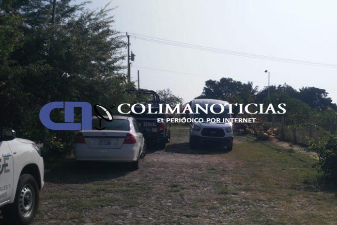 semefo 696x464 - Se electrocutó sujeto en la colonia Las Haciendas