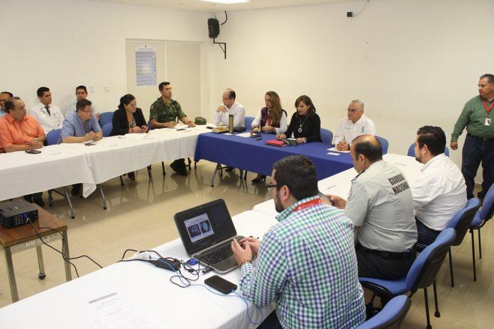 Se declara Comité de Seguridad en Salud en sesión permanente por el coronavirus 696x464 - Se declara Comité de Seguridad en Salud en sesión permanente por el coronavirus - #Noticias