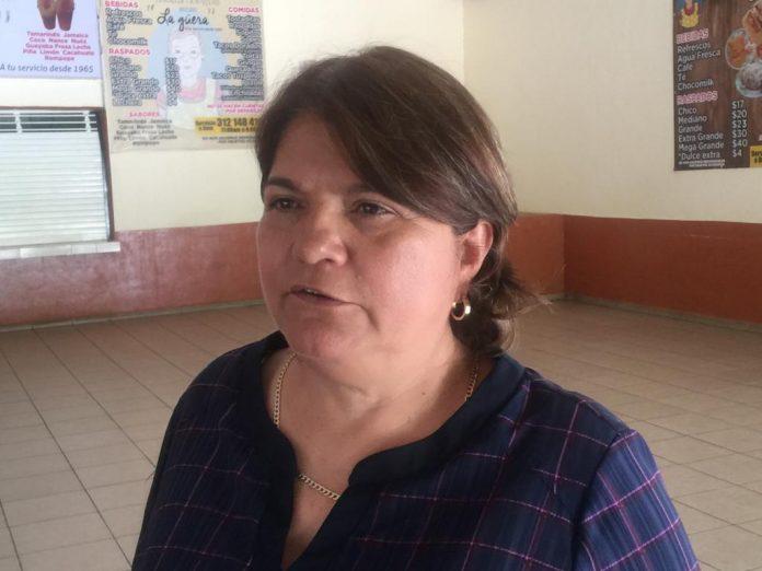dolores meza 696x522 - Insabi sin lineamientos; ocasionará caos en el sector salud: González Meza