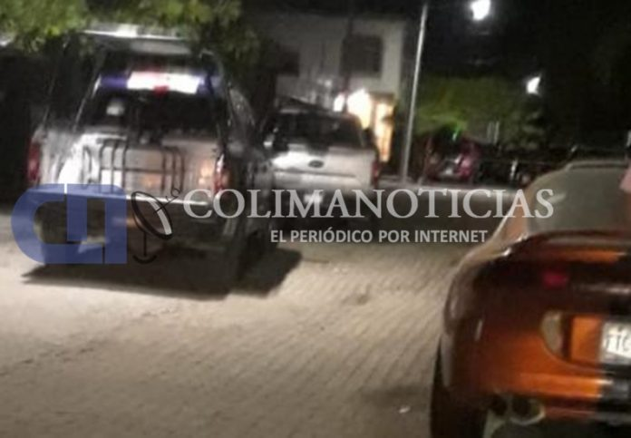heridos de bala 696x483 - Intentan ejecutar a dos hombres en Santiago