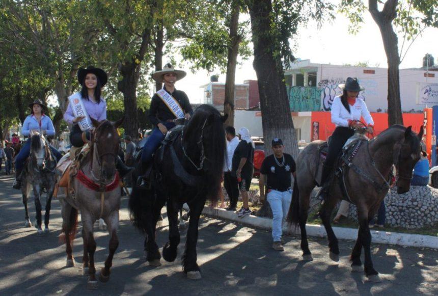 """Cabalgata de Mujeres 2020 a 1024x692 - Cabalgata de Mujeres """"Pasión a Caballo"""", lo más destacado de este viernes - #Noticias"""