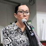 Dip. Claudia Gabriela Aguirre Luna 150x150 - Incentivo fiscal a las empresas que contraten mujeres: Claudia Aguirre - #Noticias