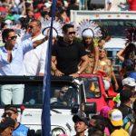 Guardia Nacional escolta a Roberto Palazuelos en carnaval de Progreso 150x150 - Palazuelos agradece a la Guardia Nacional por escoltarlo en carnaval de Progreso, Yucatán - #Noticias