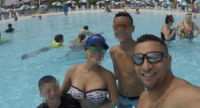 asesina a su familia luego de viaje a disney