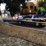 herido de bala en 20 de noviembre 150x150 - Reportan hombre baleado en Av. 20 de Noviembre en Colima - #Noticias