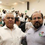 nombramiento edgar vargas 150x150 - Édgar Vargas toma protesta como nuevo delegado estatal Colima del IMSS - #Noticias