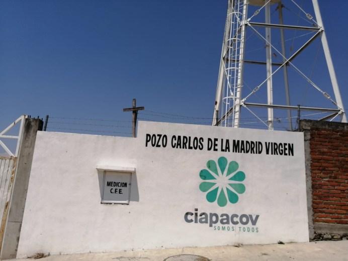 Ciapacov Carlos de la Madrid