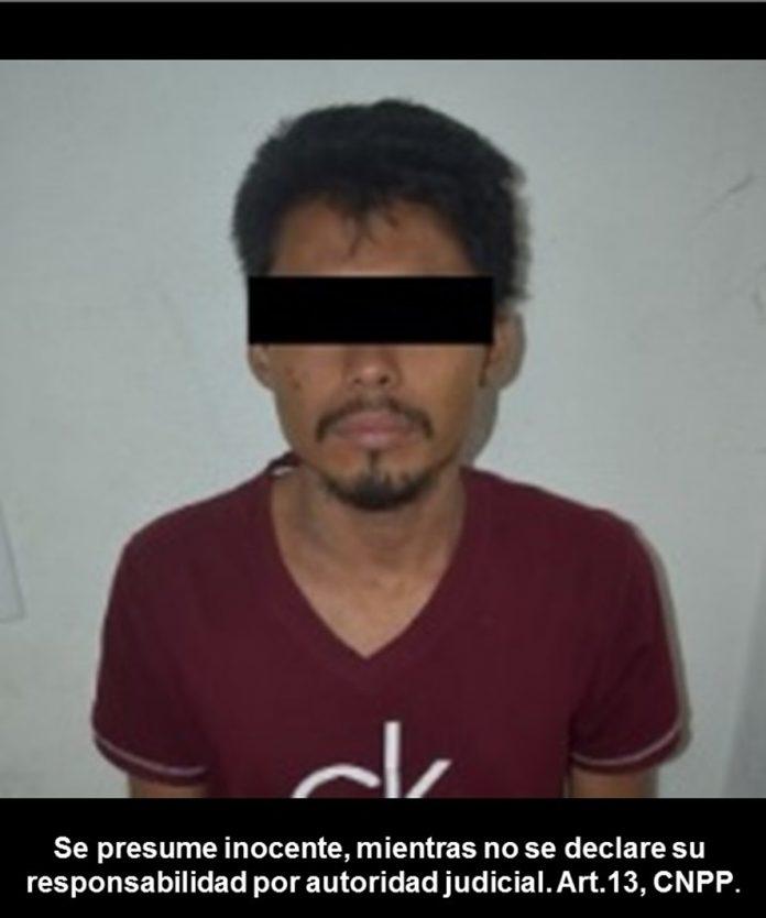 Envían a otro sujeto a la cárcel por golpear a su pareja 696x834 - Envían a otro sujeto a la cárcel por golpear a su pareja - #Noticias