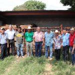 Felipe Cruz entrega 7 sementales a productores del campo del programa Prodeter 150x150 - Felipe Cruz entrega 7 sementales a productores del campo, del programa Prodeter - #Noticias
