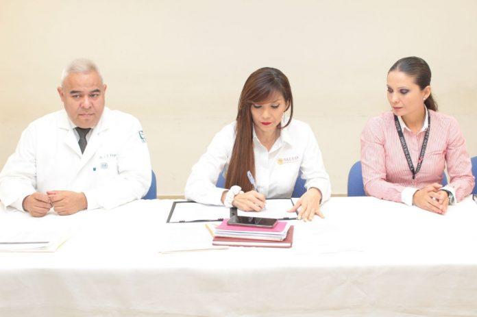 Instalan el Centro Estatal de Trasplantes de Colima 1 696x463 - Instalan el Centro Estatal de Trasplantes de Colima - #Noticias