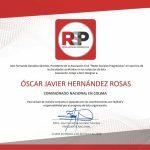 Redes Sociales Progresistas Colima 150x150 - Oscar J. Hernández Rosas Comisionado Nacional en Redes Sociales Progresistas en Colima - #Noticias
