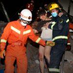 derrumbe en china 150x150 - Colapsa edificio en China que era usado como centro de cuarentena por coronavirus - #Noticias