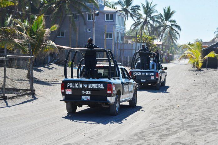 Cerradas todas las playas del Estado 2 696x464 - Gobierno del Estado: Playas y centros turísticos deben permanecer cerrados; que se evite un contagio masivo