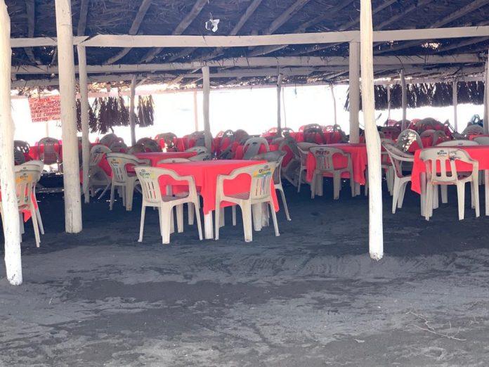 ramadas tecoman 696x522 - Tecomán abre sus ramadas, pero sólo a visitantes de Colima