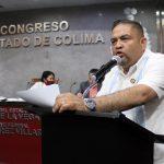 Guillermo Toscano 1 150x150 - Congreso aprueba exhorto a CFE y Comisión Reguladora de Energía por altas tarifas de luz