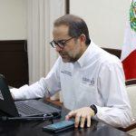 Nacho Peralta Colima 150x150 - Regreso a las actividades cotidianas debe ser paulatino: Gobernador