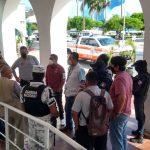 SGG 1 150x150 - Aplican operativo sanitario conjunto en Manzanillo: SGG