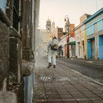Se sanitizan las oficinas del Ayuntamiento de Colima3 150x150 - Se sanitizan las oficinas del Ayuntamiento de Colima