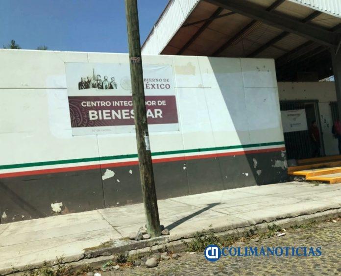 centro bienestar 696x563 - Este martes iniciará entrega de becas Benito Juárez a jóvenes de zona rural de Colima