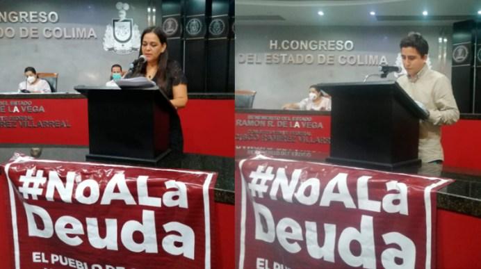 Morena propone prohibir venta de comida chatarra a niñas y niños en Colima