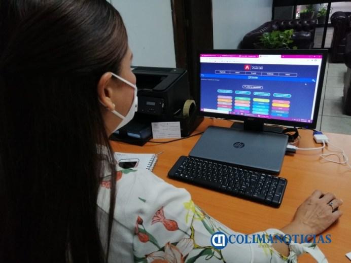 Setcol promueve cursos y diplomados gratuitos en línea