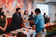 Entrega cabildo de Colima la medalla 'Melchor Ursúa Quiroz' 2020 a Edgar Francisco Figueroa Gutiérrez2 (2)
