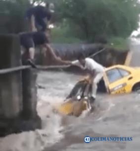 arrastra taxista rio