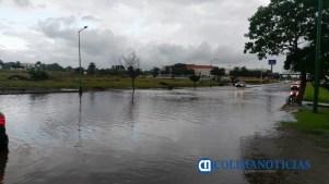inundaciones tercer anillo zentralia