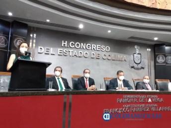 80 Aniversario de la Fundación de la Universidad de Colima congreso 2