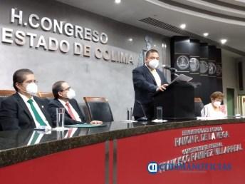 80 Aniversario de la Fundación de la Universidad de Colima congreso