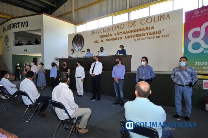 Designan candidatos a integrar Junta de Auscultación_d