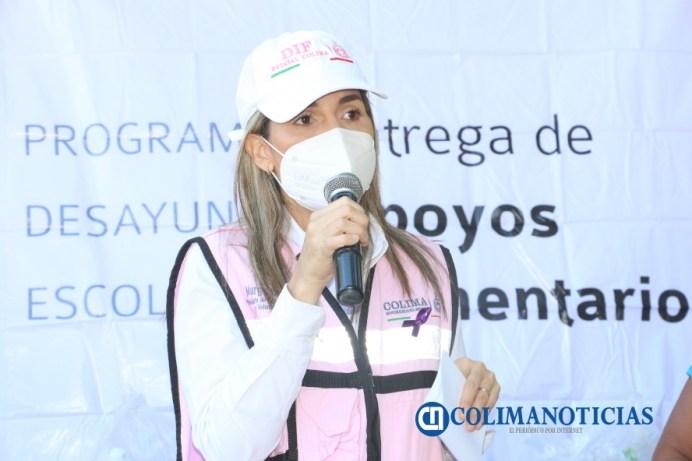 Margarita Moreno González