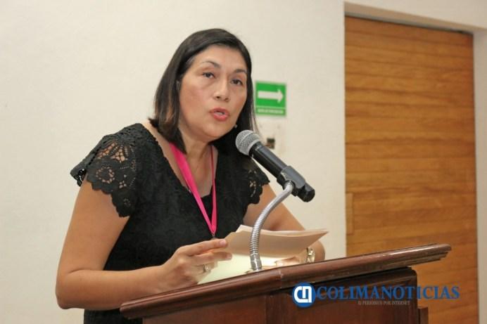 Inicia Seminario permanente sobre riesgo_Ada Aurora Sánchez_ARCHIVO