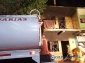 Cuantiosas pérdidas materiales dejan incendios en viviendas y automóviles8