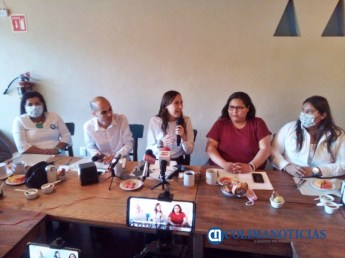 Denuncia candidata de MC a Locho Morán por violencia política de género