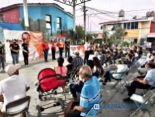federico rangel cerró campaña en el Infonavit La Estancia3