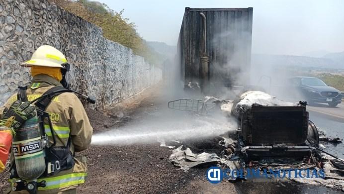incendio trailer