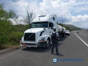 Aseguran Guardias Nacionales alrededor de 42 mil litros de combustóleo pesado3