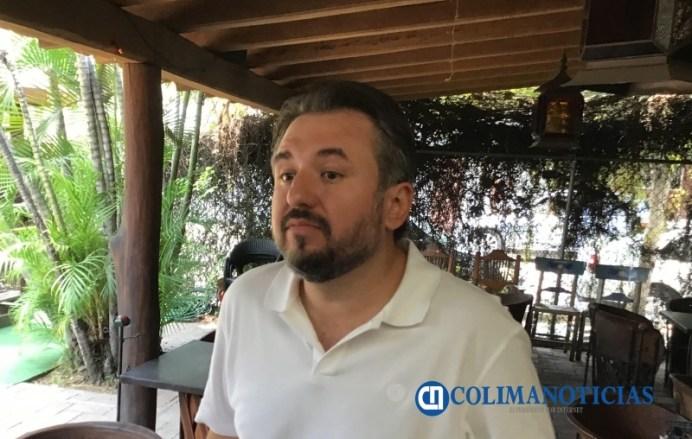 Carlos Maldonado O