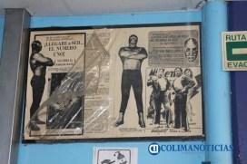 Ismael Ramírez, de 'Charles Bronson mexicano' a doble de 'El Enmascarado de Plata'04