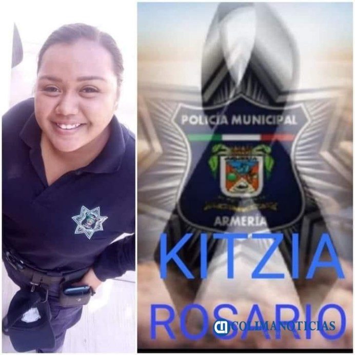 Kitzia Rosario González