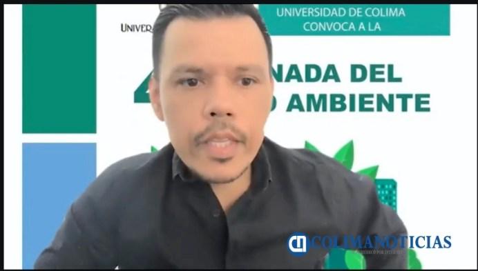 Realizan con éxito 4ta Jornada del Medio Ambiente_Jesús López