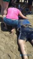 Una menor y una mujer adulta son rescatadas en Playa de Oro 3