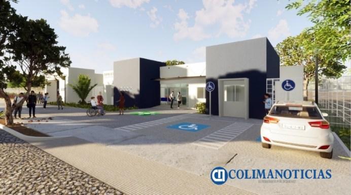 coquimatlan- Centro de Salud (2)