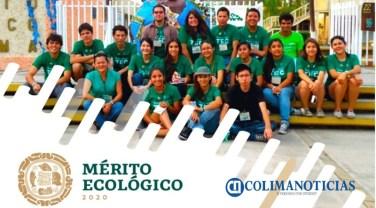 Galardón ecológico nacional para el Tec de Colima