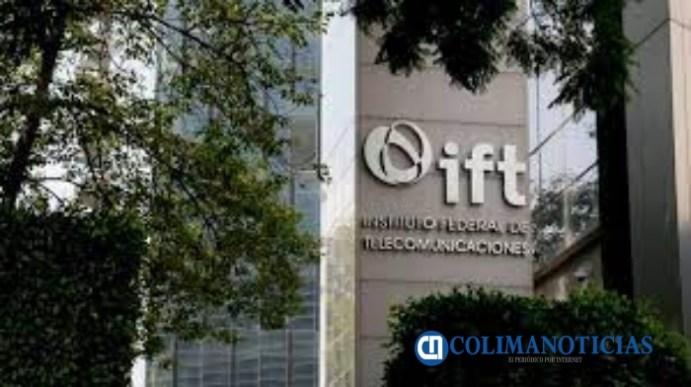 Investiga el IFT prácticas monopólicas en venta de celulares y servicios móviles en Colima